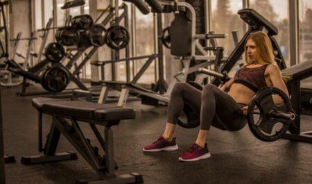 Hip ThrustEccentric Hamstring Exercises -