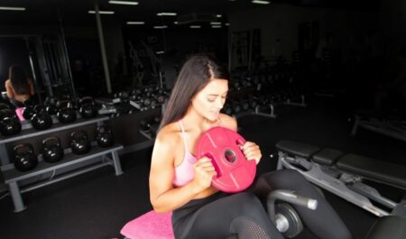 Weighted Ab Workouts - Weighted Sit-Ups