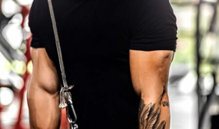 Cable Overhead Triceps Extension - cable triceps workout