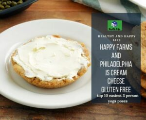 Is Cream Cheese Gluten Free