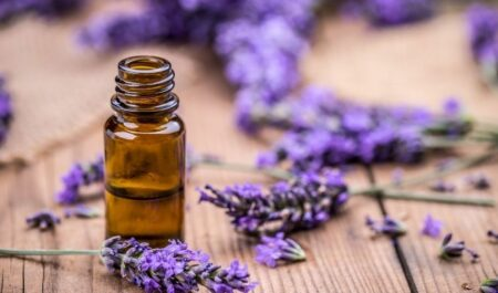 Essential Oil For Poison Ivy - Lavender Essential Oil