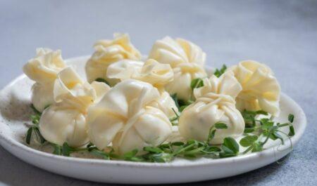 Is Cream Cheese Gluten Free - garlic cream cheese