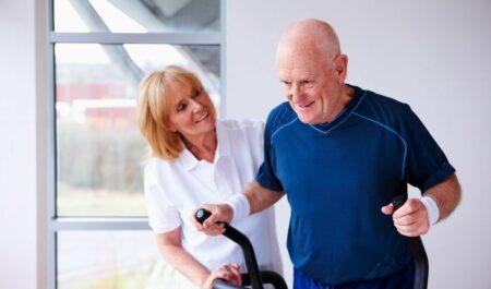 Calories Burned On An Elliptical - walking on elliptical machine