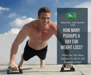 How Many Pushups A Day