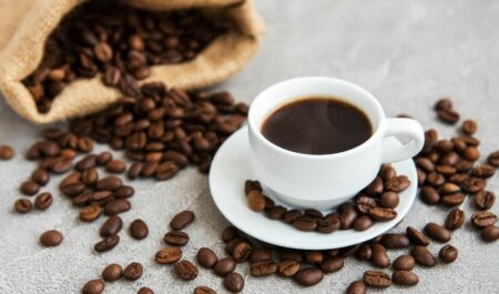 Best Weight Loss Coffee - drink a coffee