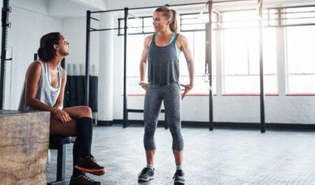 Crossfit For Women Over 50 - Best Tips