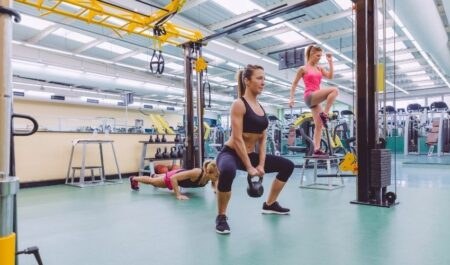 Crossfit For Women Over 50 - Crossfit Outfits