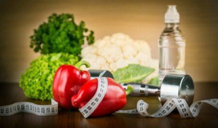 Female Bodybuilders Over 60 - diet for bodybuilder