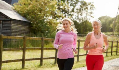 Fit Women Over 60 - FITNESS WOMEN