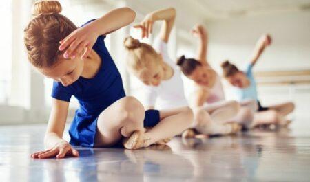 Dance Classes For Kids - Kids Dance