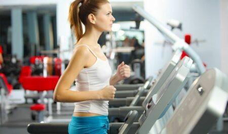 Upper Body Cardio Exercises - Cardio Workout
