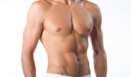 Male Body Types - body shape male
