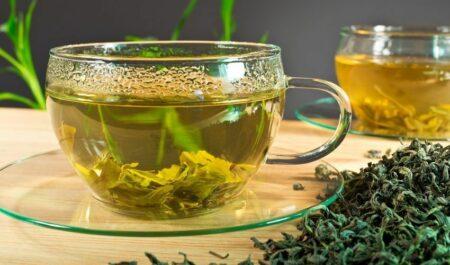 Best Green Tea Brand - green tea