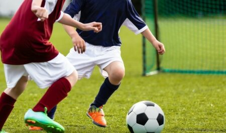 Why Kids Should Play Sports - Kids Sports