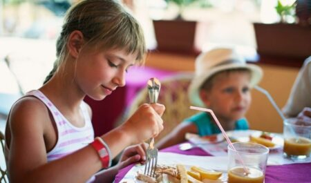 Why Kids Should Play Sports - Meal Plan for Kids