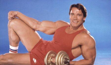 Arnold Schwarzenegger Sons - arnold schwarzenegger Tips