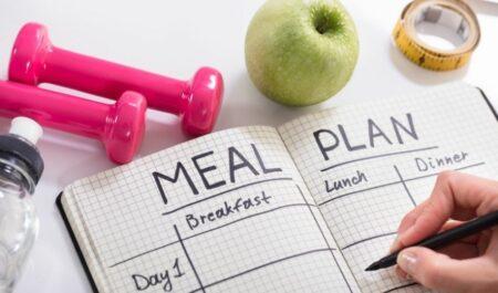 Lose 2 LBS A Week - diet plan
