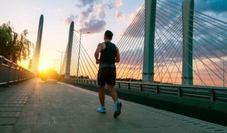 Does Running Burn Fat - running in the morning
