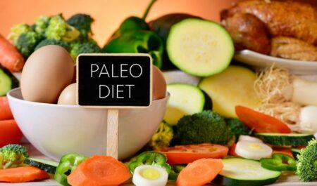 How Long Does It Take To Lose Weight - Paleo Diet