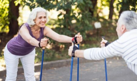 How To Get Rid Of Old Lady Arms - Old lady exercise