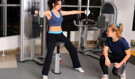How To Lose Arm Fat Fast - under arm exercises