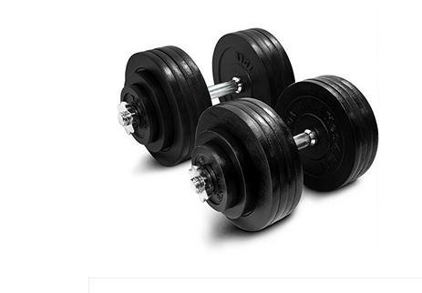 cheap adjustable dumbbells - Yes4All Adjustable Dumbbells